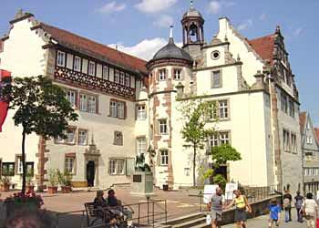 Hauskauf Bad Hersfeld